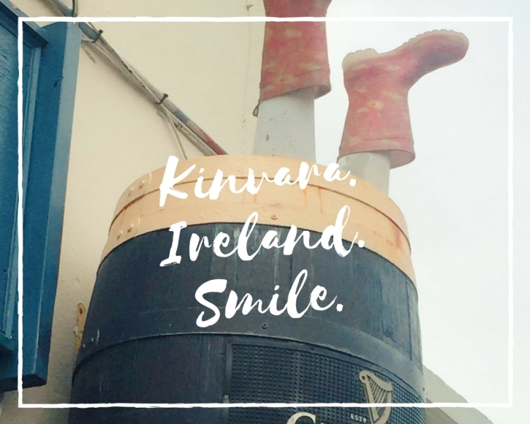 Kinvara.Ireland.Smile.
