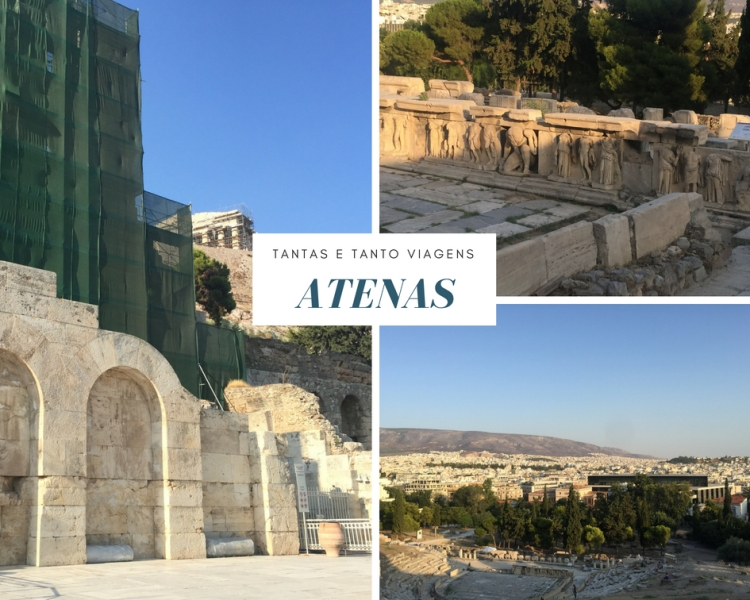 Atenas teatro
