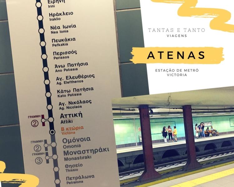 estação Victoria