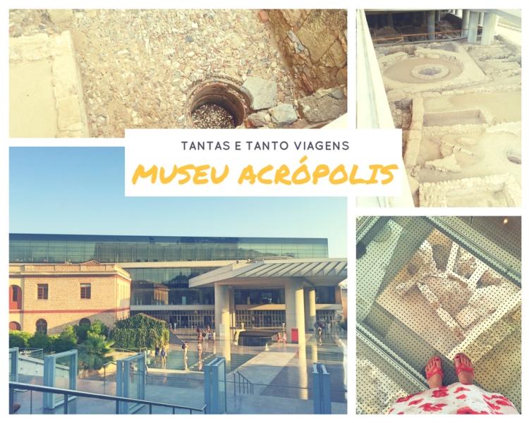 Museu Acrópolis